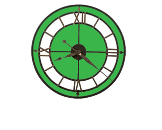 Time Keepers Logo