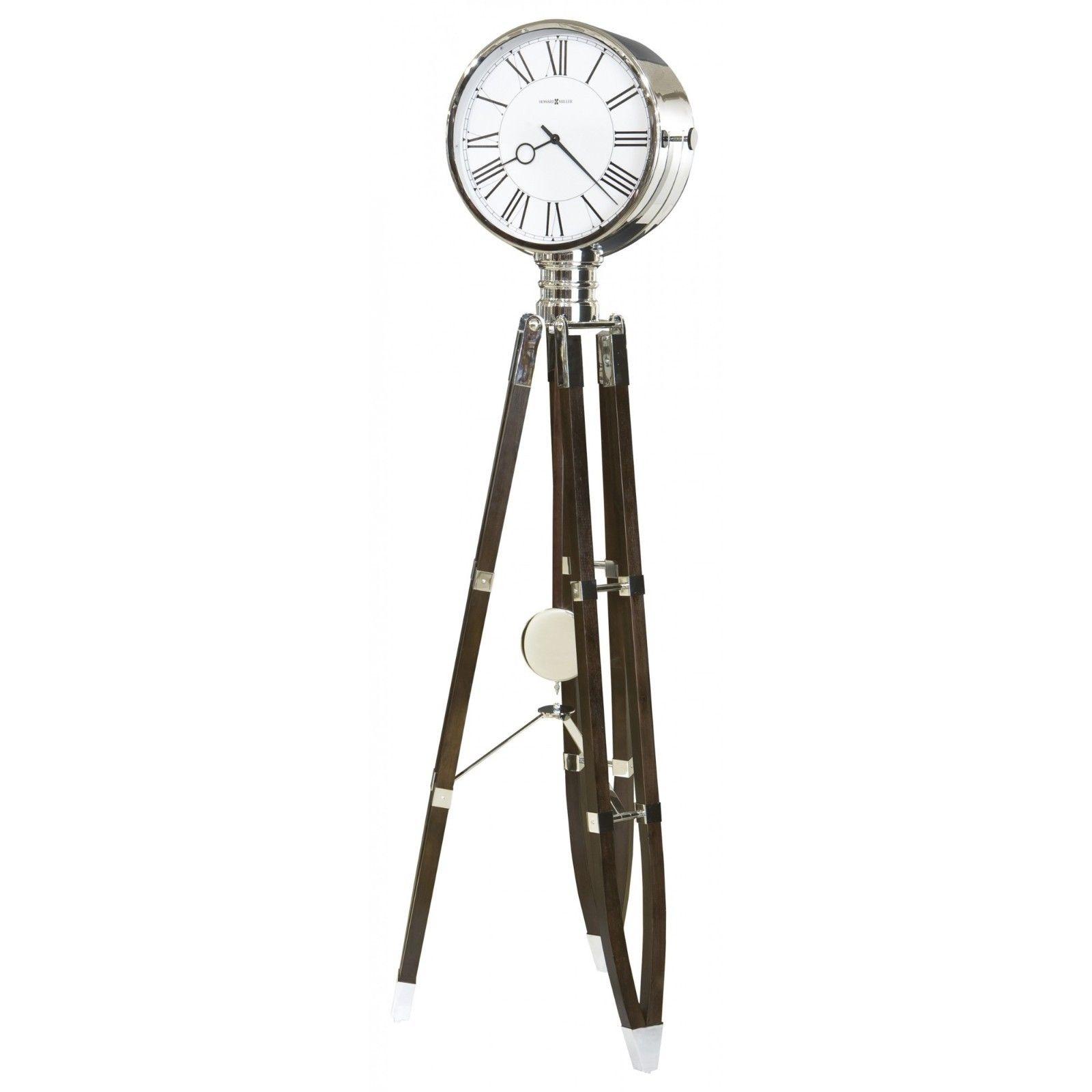howard miller chaplin floor grandfather clock timekeepers of escondido - Howard Miller Wall Clock