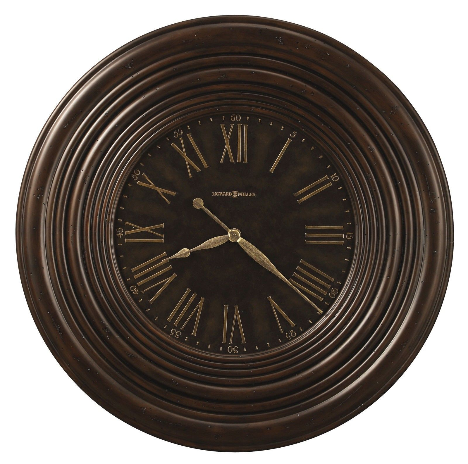 Howard Miller Harrisburg Oversize Wall Clock 625 519