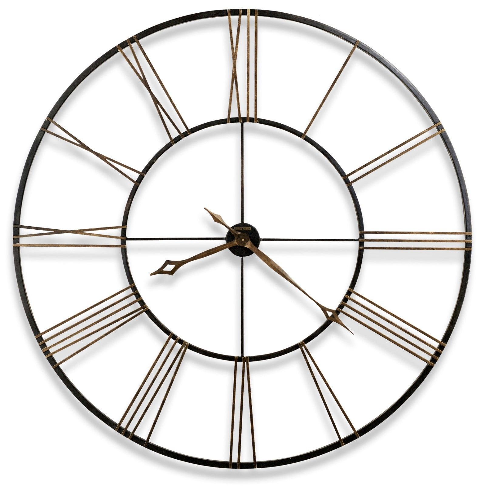 Howard Miller Oversized Postema Wall Clock 625 406