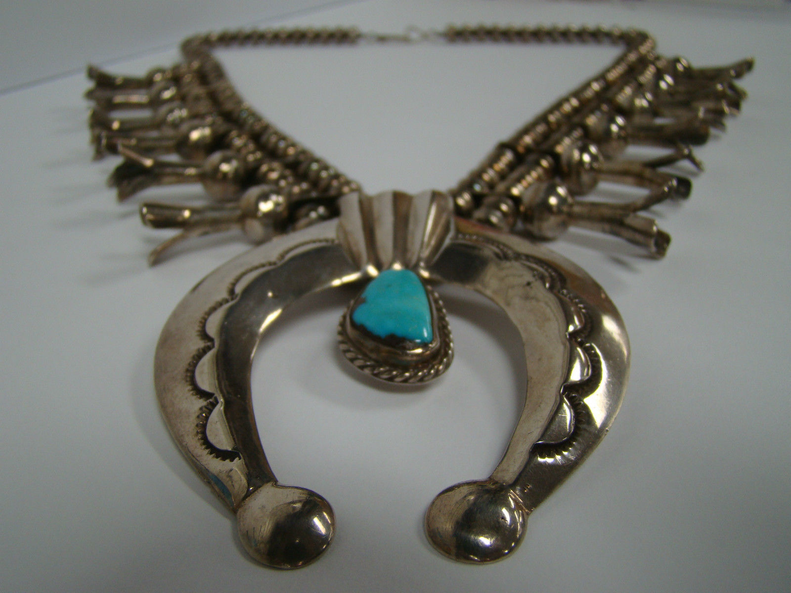 necklace strand the category mixed plaza malouf jewelry beads archives mine turquoise american triple artists native on