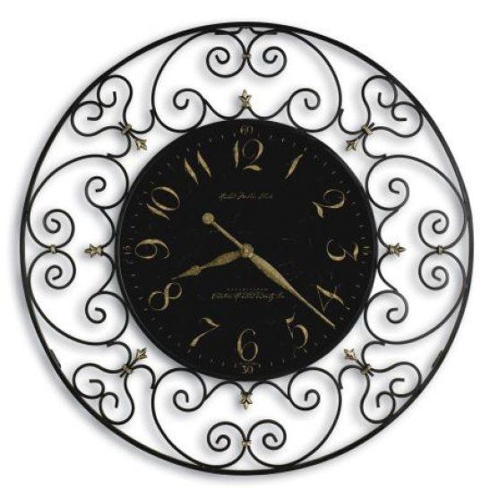 howard miller joline wall clock